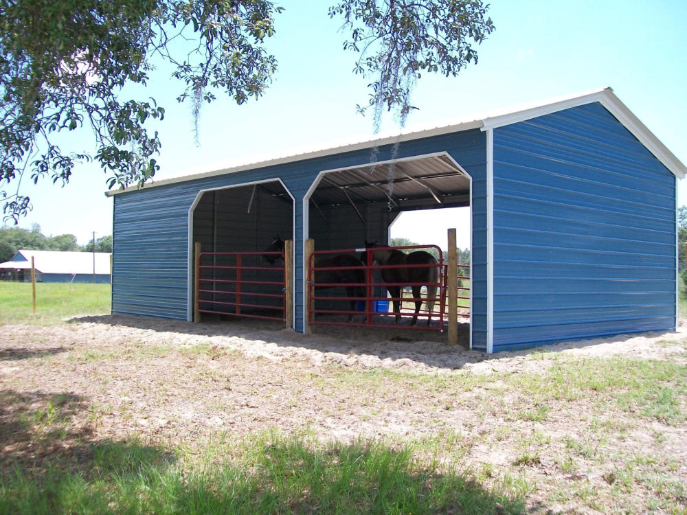 Barns for Sale Ocala Crystal River Homosassa Inverness